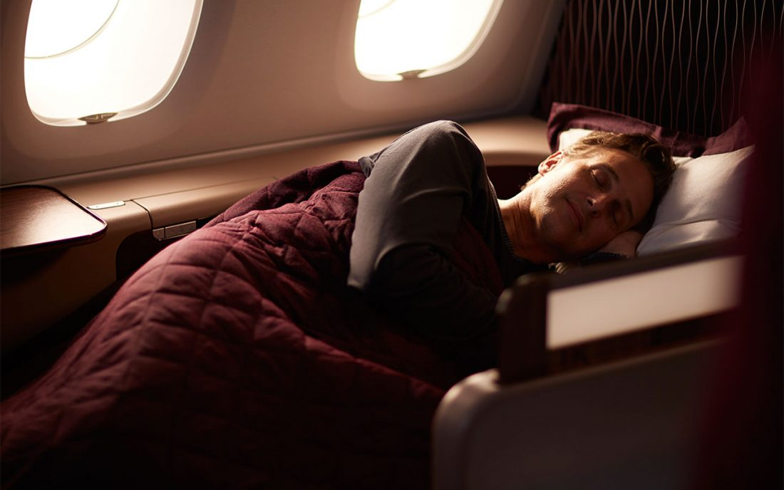 Qatar Airways Campaign photo production